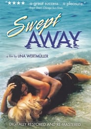 Affiche de Film Swept Away