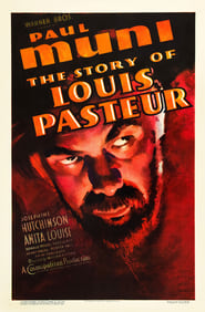 Imagen The Story of Louis Pasteur