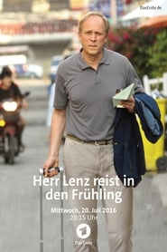 Herr Lenz reist in den Frühling