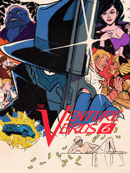 Streaming The Venture Bros. poster