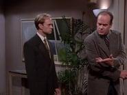 Frasier Season 4 Episode 4 : A Crane's Critique
