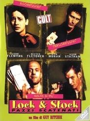 Lock & stock - Pazzi scatenati Poster