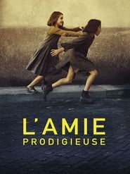 serie L'Amie prodigieuse streaming
