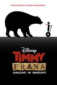 Timmy Frana - Qualcuno ha sbagliato (2020)