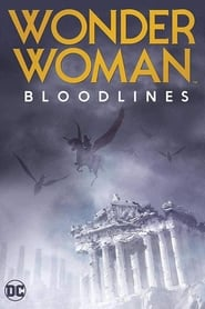 Watch Wonder Woman: Bloodlines (2019)