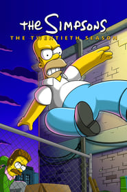 The Simpsons - Season 24 Season 20