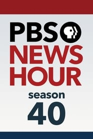 PBS NewsHour - Season 41 Season 40