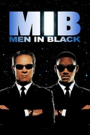 Men in Black (1977)