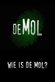 Wie is de Mol? streaming vf poster