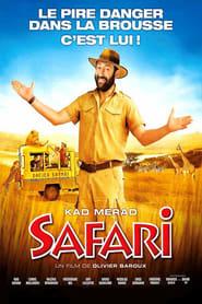Safari en streaming