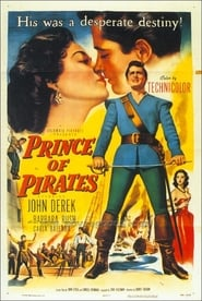 poster do Prince of Pirates