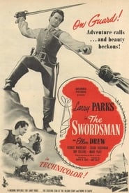 Affiche de Film The Swordsman