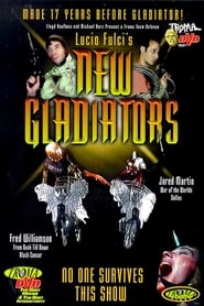 Photo de The New Gladiators affiche