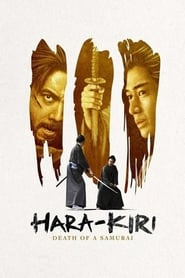 Hara-Kiri: Death of a Samurai en Streaming Gratuit Complet Francais