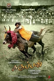 Karuppan (2017) Tamil Full Movie Watch Online