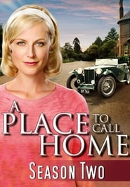 A Place to Call Home: Saison 2