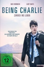 Being Charlie - Zurück ins Leben Full Movie