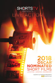 2018 Oscar Nominated Short Films: Live Action Poster
