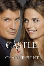 Watch Castle season 8 episode 21 S08E21 free