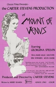 Mount of Venus Poster