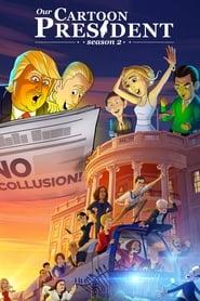 Our Cartoon President Season