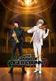 Tiger & Bunny: Too Many Cooks Spoil the Broth