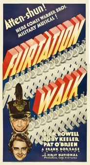 poster do Flirtation Walk