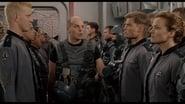 Captura de Starship Troopers (Las brigadas del espacio)