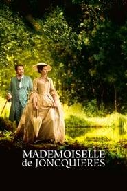 Mademoiselle de Joncquières Poster
