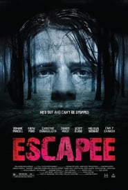 Dominic Purcell online Poster Escapee