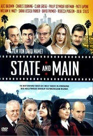 State and Main Full Movie