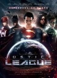 Descargar La Liga de la Justicia HD Dvd Rip Español Latino (2017)