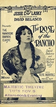 Rose of the Rancho