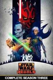 Watch Star Wars Rebels season 3 episode 10 S03E10 free
