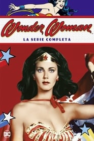 Wonder Woman Season 0