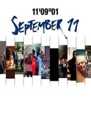 11'09»01 – September 11 (2002) Netflix HD 1080p