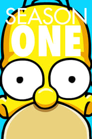 The Simpsons Season 8 Season 1
