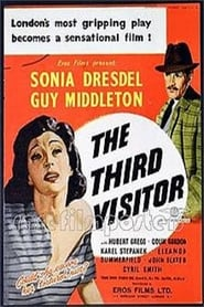 The Third Visitor Film Plakat