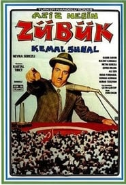 Zübük film streaming