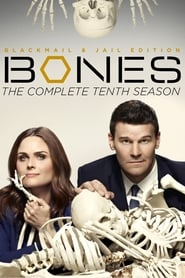 Bones - Season 9 Episode 17 : The Repo Man in the Septic Tank Season 10