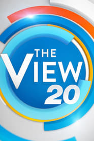Mark Addy actuacion en The View