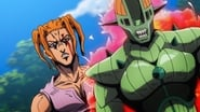 JoJo's Bizarre Adventure staffel 4 folge 8 deutsch