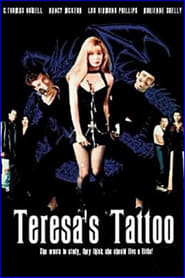 Teresa's Tattoo locandina