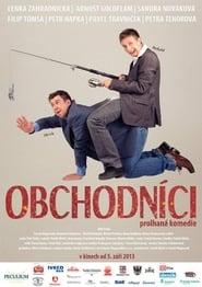 Obchodníci Film in Streaming Completo in Italiano