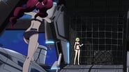 Cross Ange: Rondo of Angels and Dragons saison 1 episode 8
