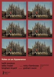 Notes on an Appearance ()