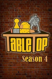 Streaming TableTop poster