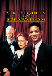 Six Degrees of Separation affisch