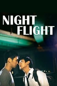 Night Flight Film Plakat