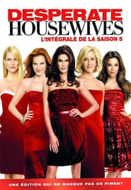 Desperate Housewives: Saison 5